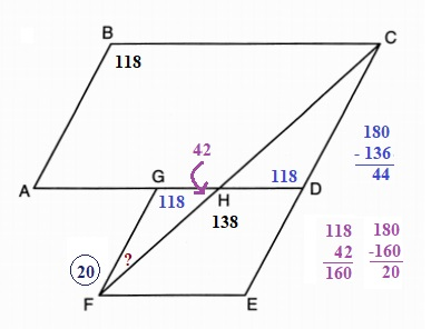 (x, why?): January 2019 Common Core Geometry Regents, Part II