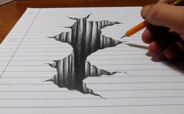 تعلم الرسم باحترافية عن طريق هاتفك فقط وابهر أصدقائك