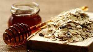 Fast & Natural Weight Loss Tips - Eat Oats