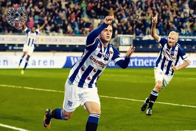 Mihajlović postigao gol na debiju!