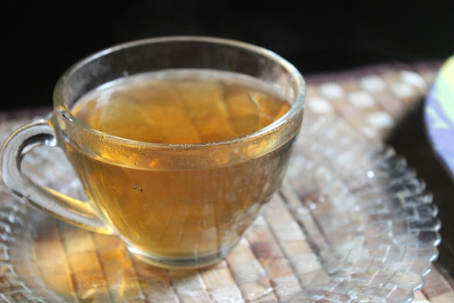 How to Make Perfect Green Tea - Weight Loss Tea Recipe
