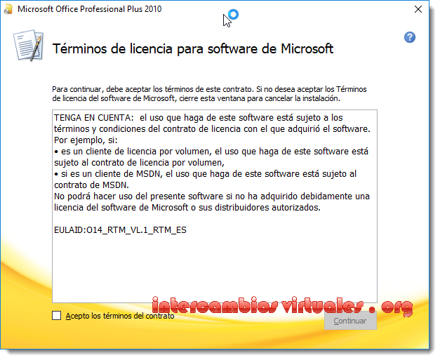 torrent office 2010 32 bits espanol
