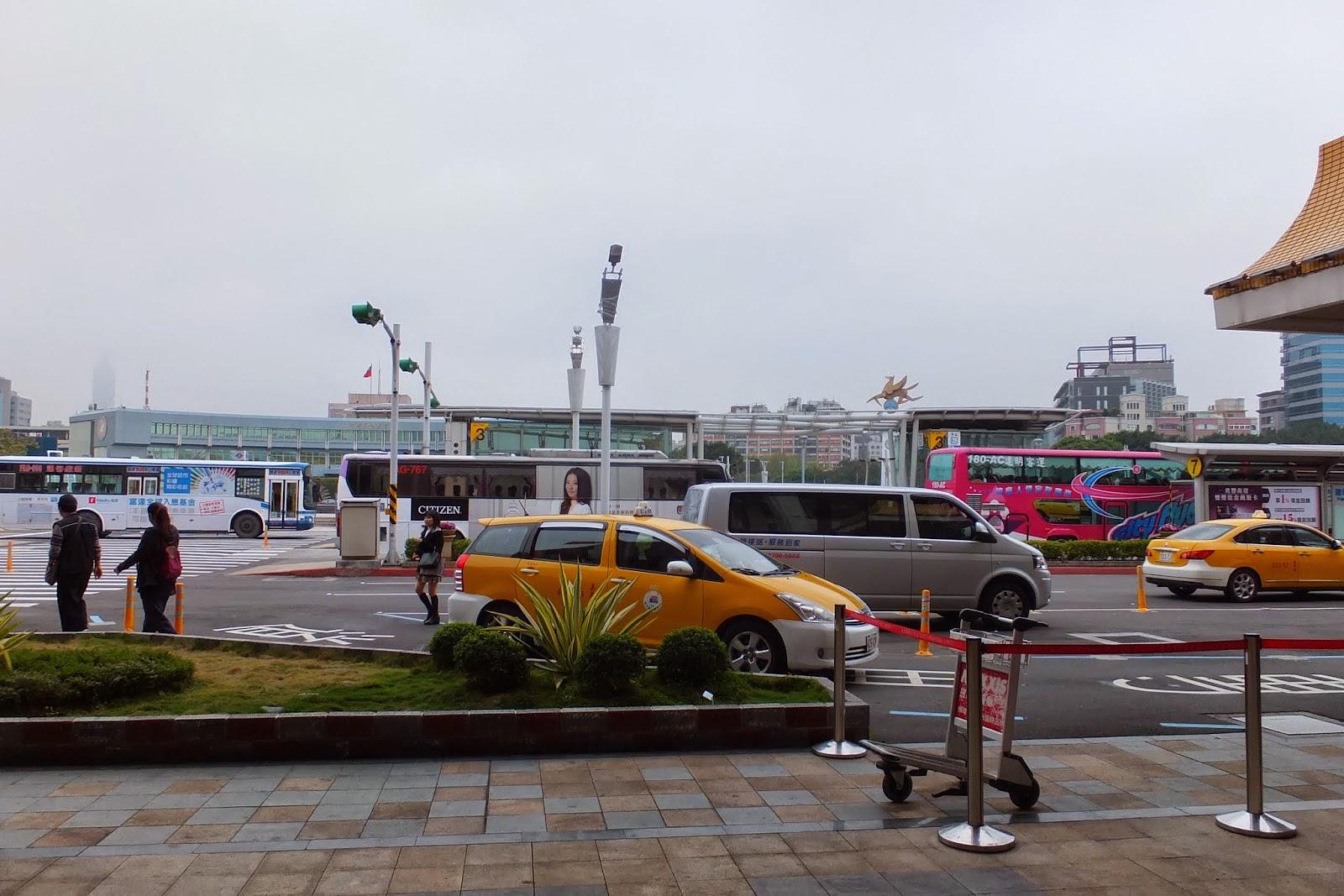 taiwan-taipei-songshan-airport