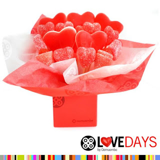 San Valentín, día de los enamorados, amor, estilo de vida, Levi's Strauss, Oomuombo, dulces, jeans, regalos, Call of Duty: Modern Warfare, Call of Duty, gamer, videojuego, Xbox, Playstation, Orange Tab,