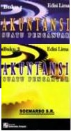 Buku Akuntansi Suatu Pengantar 1 dan 2 edisi 5 revisi (koran)