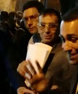 VERTENZA CONTINUITA' TERRITORIALE: DI MAIO INFORMERA' IL MINISTRO TONINELLI