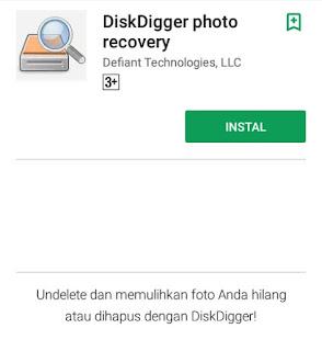 disk dingger