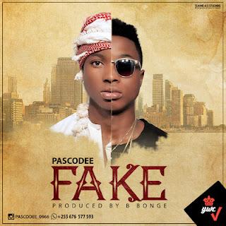 DOWNLOAD: Pasco Dee - Fake (Mp3).   AUDIO