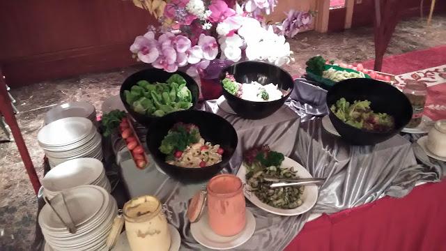 Gerai salad