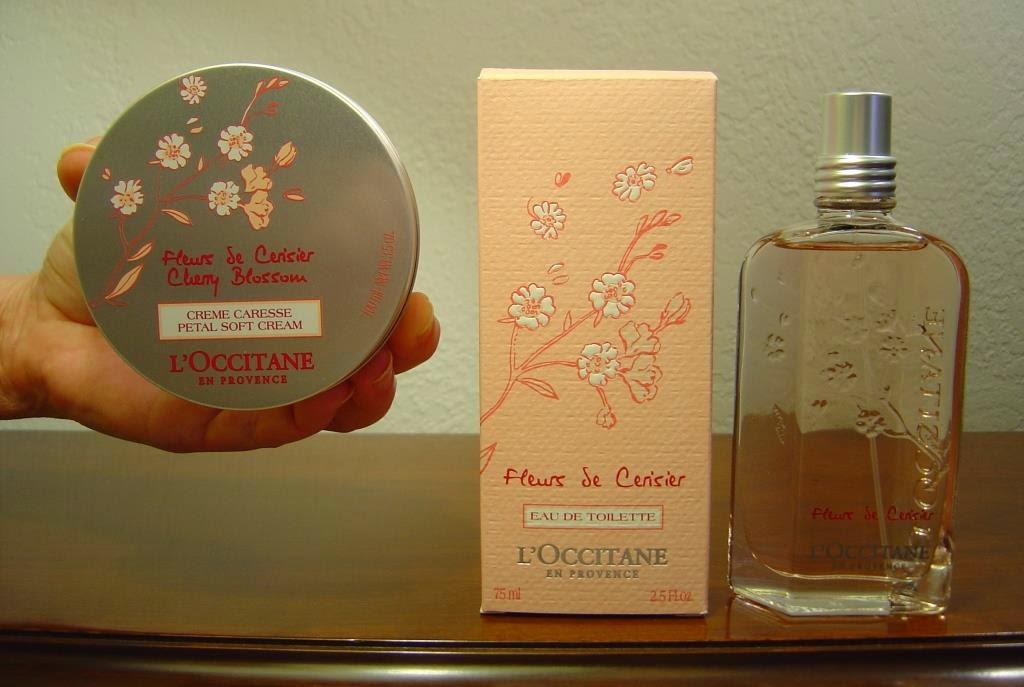 Fleurs de Cerisier Eau de Toilette and Body Cream.jpeg