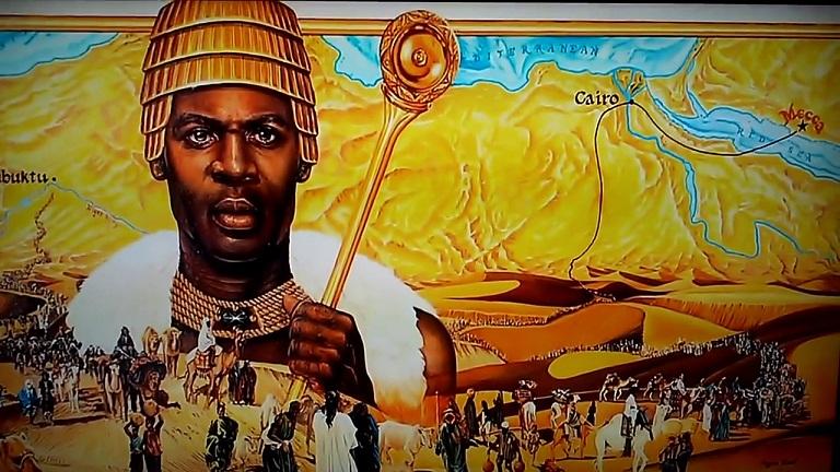 Mansa Musa, Lelaki Muslim Paling Kaya-Raya Sepanjang Masa