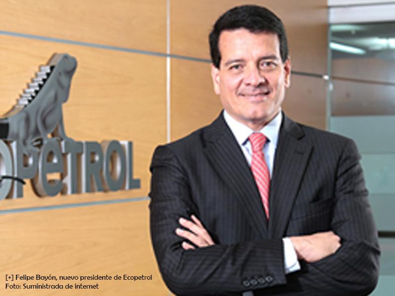 U.S.O.  Mantiene su agenda y espera buenas relaciones con el nuevo presidente de Ecopetrol