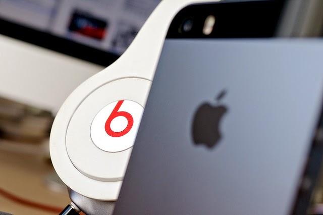 Apple將重新定位Beats音樂串流服務