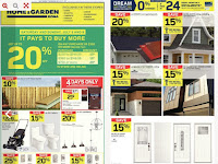 Rona flyer Brampton Valid Thu July 6 - Wednesday July 12, 2017