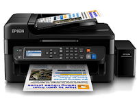 Epson L565 Scanner driver & Printer Driver download