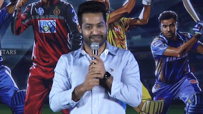 jr-ntr-brand-ambassador-for-ipl-2018-press-conference
