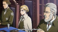 Shingeki no Kyojin Season 3 Part 2 Capítulo 9 Sub Español HD
