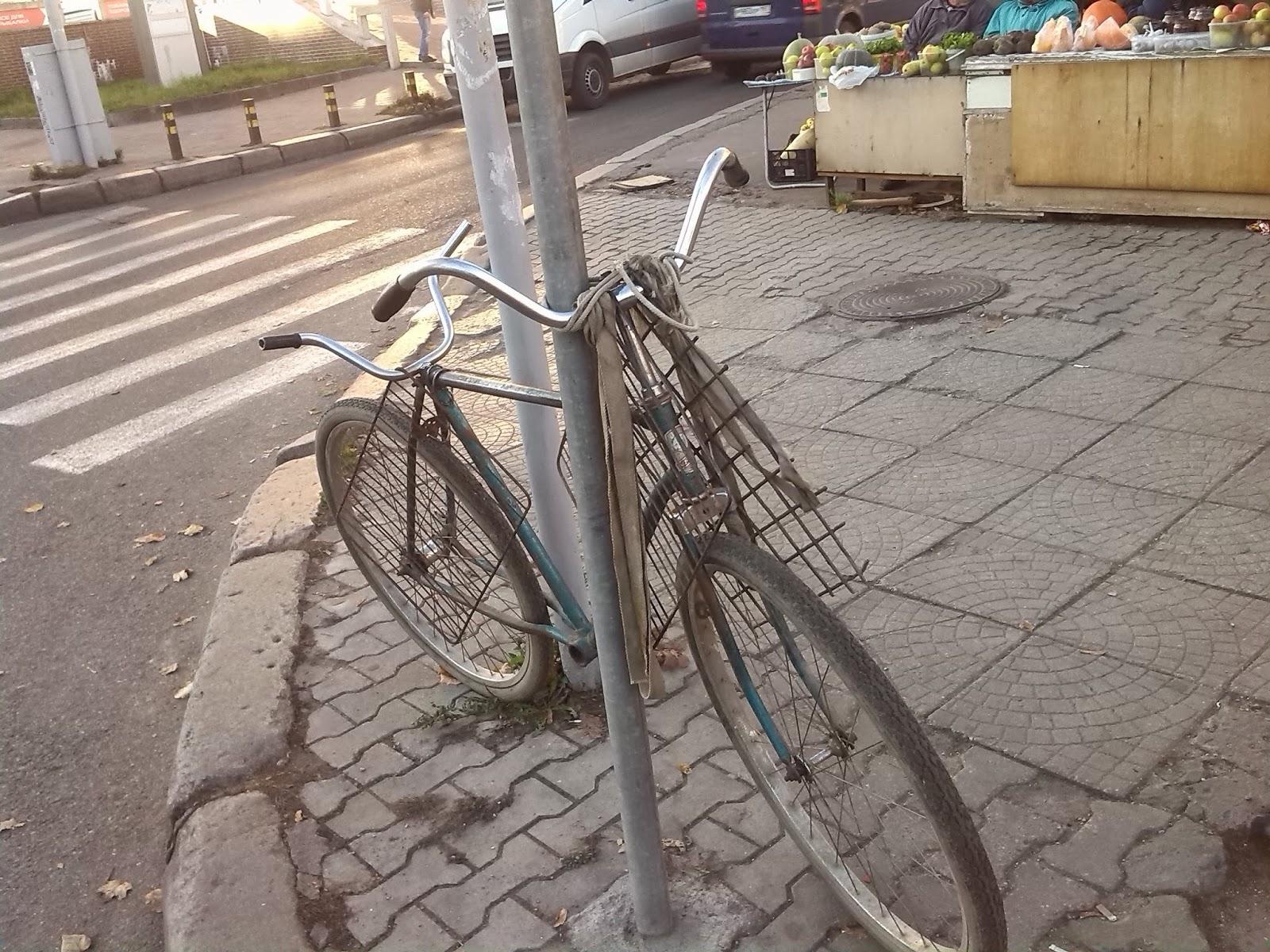 Велосипед Кениг-байк