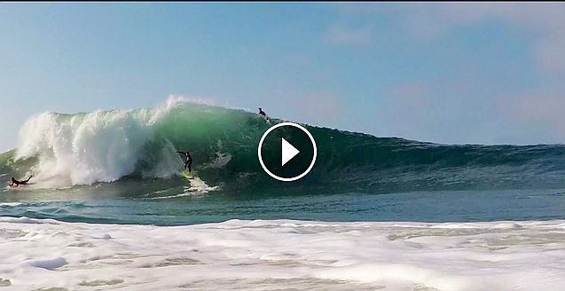 This Weekend at Wedge Starring Mason Ho