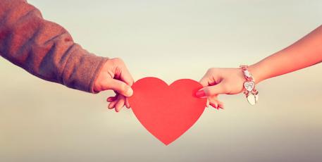5 علامات تعني أنك وقعت في الحب ؟