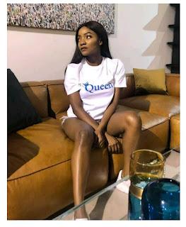 Adekunle Gold's Wife, Simi Reiterates Her Marriage Commitment
