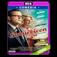 Suburbicon: Bienvenidos al paraíso (2017) WEB-DL 1080p Audio Dual Latino-Ingles