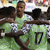 AFCON Qualifier: Ighalo Scores Brace As Super Eagles Defeat Libya