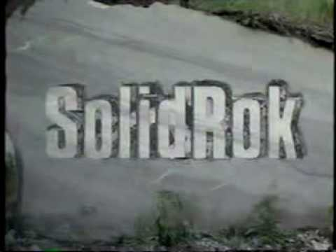 SolidRok Solid Rock emission Heavy Metal a Musique Plus