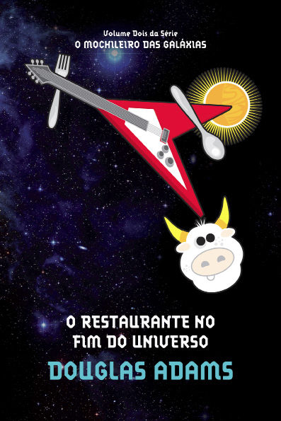 O restaurante no fim do universo Douglas Adams