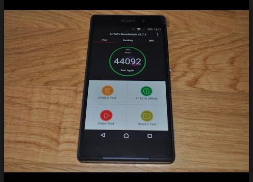 Samsung Z2, smartphone 4G murah namun tak murahan