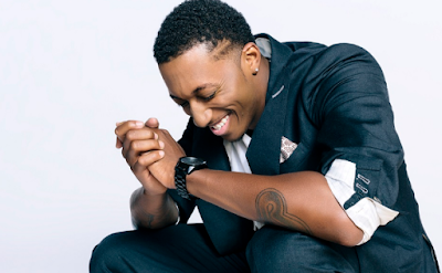 """Lirik lagu Lecrae - I'll Find You"""
