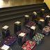 Hallaron 400 kilos de cocaína en la embajada de Rusia en la Argentina: un policía y diplomáticos detenidos