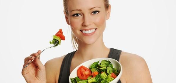 Dengan Makanan dapat Menjaga Kekebalan Tubuh