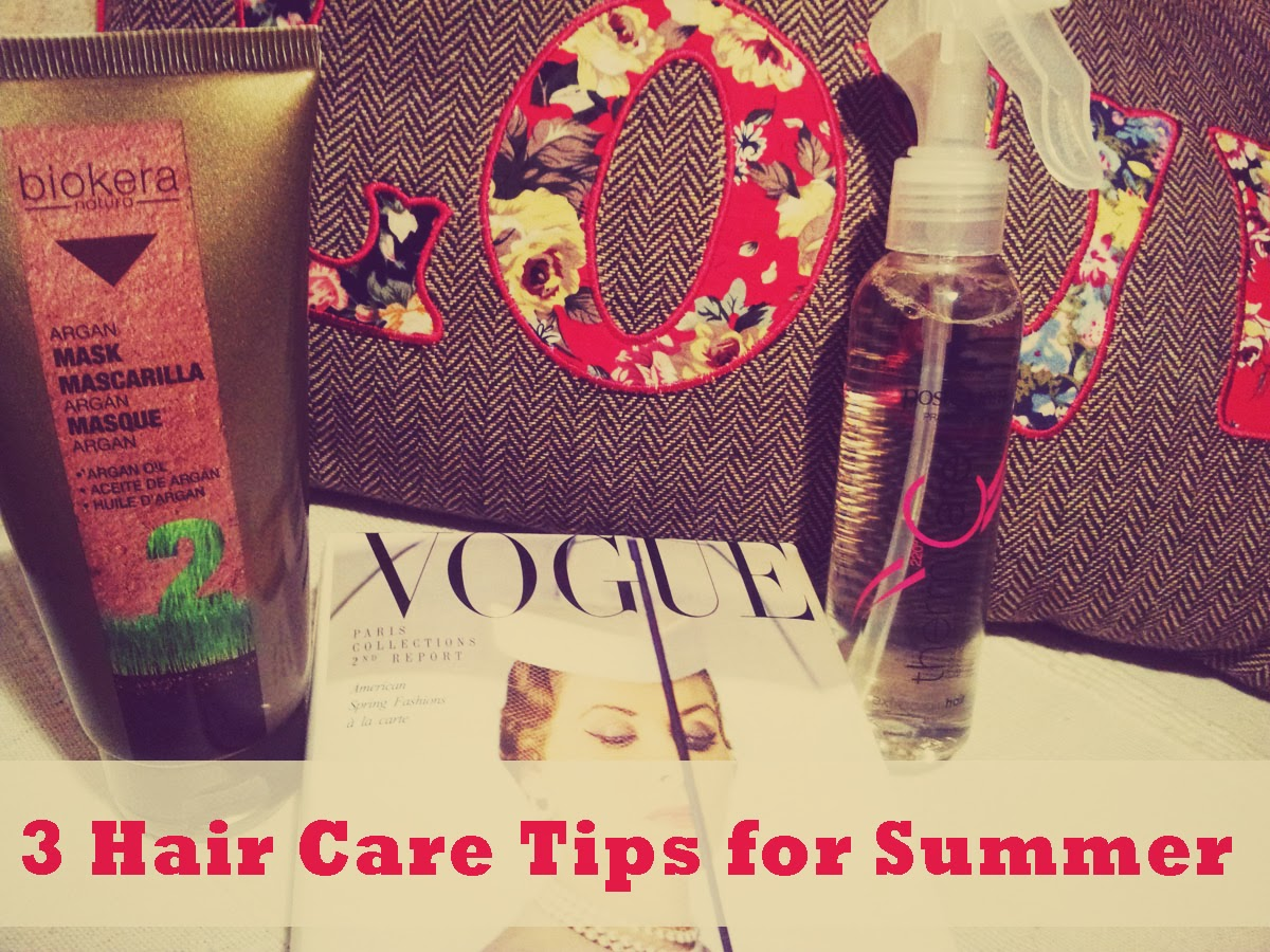 Hair+Care+Tips+for+summer
