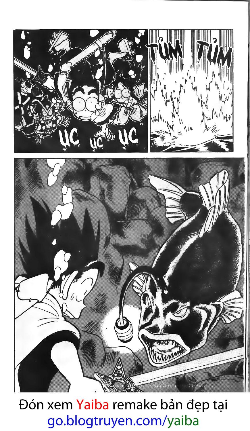 Yaiba chap 51 trang 7