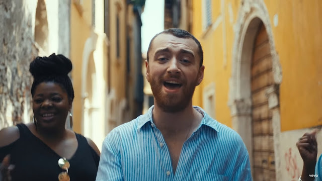 Video: Sam Smith - Baby, You Make Me Crazy (Versión Acústica)