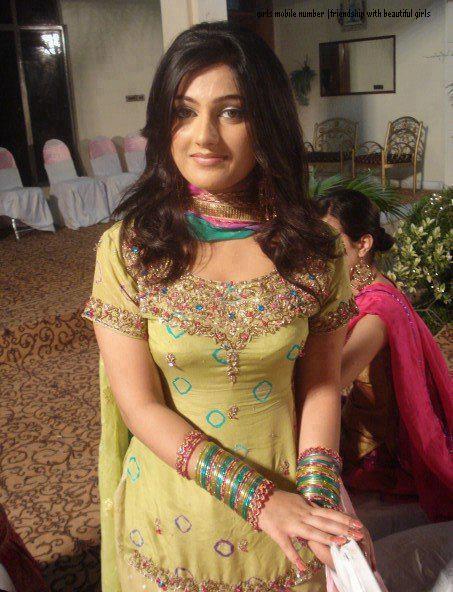 Karachi Girl