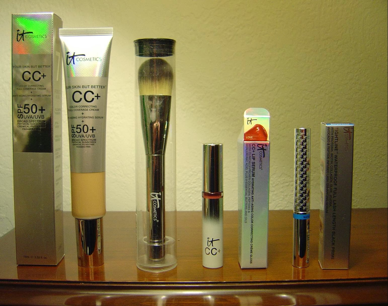 IT Cosmetics CC Your Way to Beautiful Skin Collection.jpeg