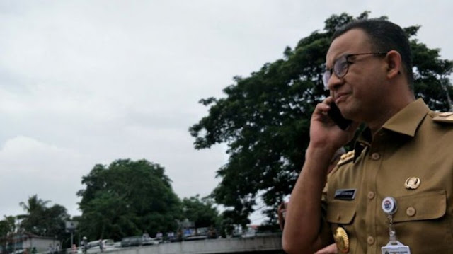 """Saya Baru Paham Alasan Jokowi Pecat Anies Baswedan"""