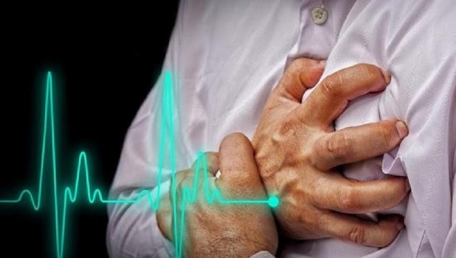 Ciri Jantung Anda Bermasalah Dan Wajib Pergi Kedokter