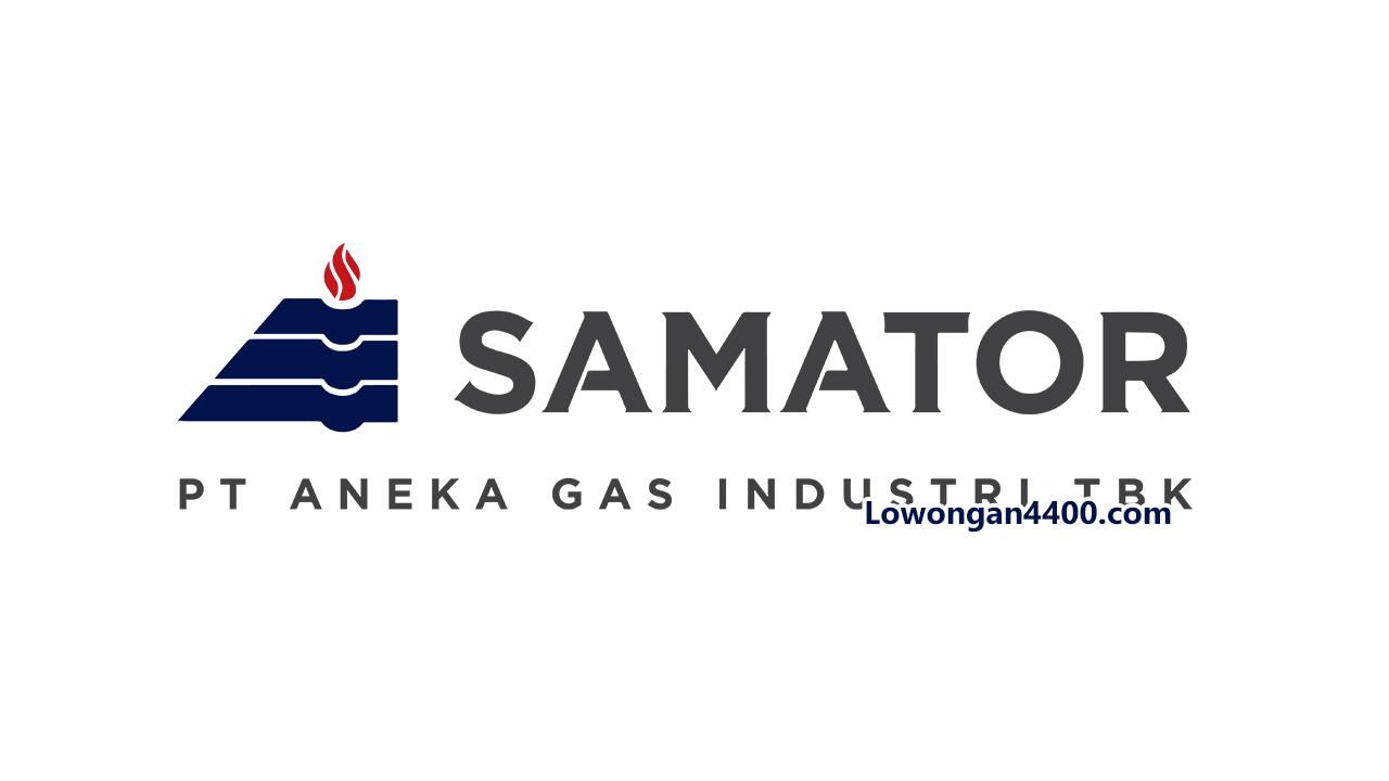 PT. Aneka Gas Industri Tbk