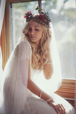 vestidos para casamento com renda