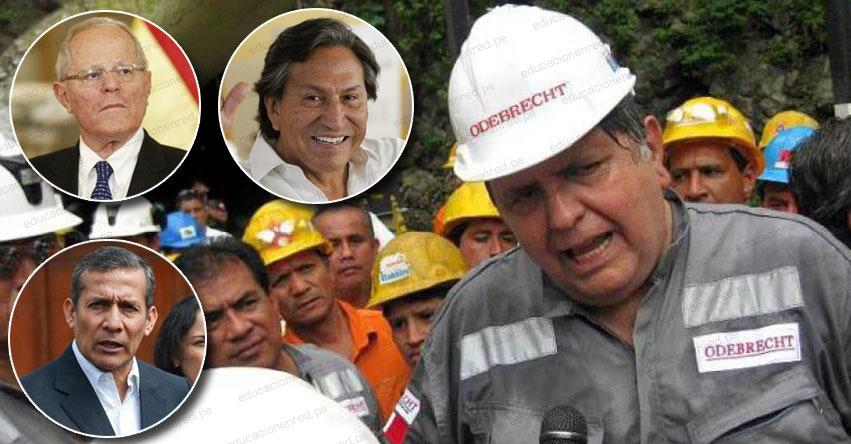 ¿Qué es el «Caso Odebrecht» en Perú? www.wikipedia.org