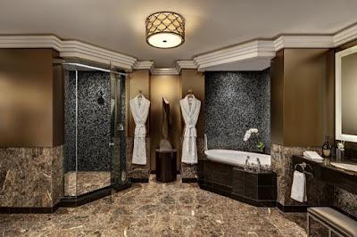 ห้องน้ำหรู