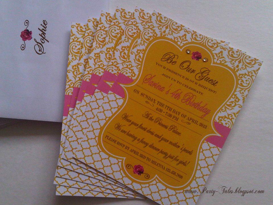 Printable Frozen Birthday Invitations is best invitations template
