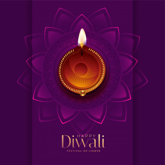 diwali 2019 India diwali elements backgrounds vector Free vector 04