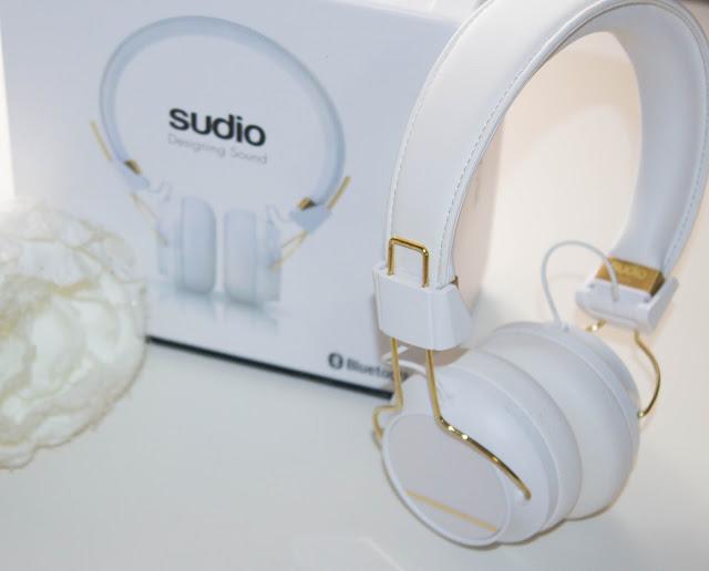 Concours casque Bluetooth Sudio à gagner