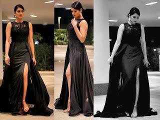 Regina Cassandra's Stunning Looks-Awesome Beauty
