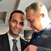 ΔΗΜΟΣΙΕΥΜΑ-ΣΟΚ! Ο Τζορτζ Παπαδόπουλος συνάντησε (το 2016) τον Πούτιν στην Αθήνα;