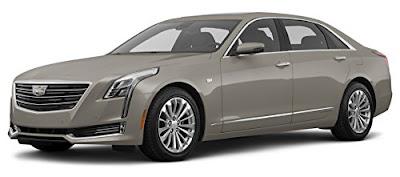 2017 Cadillac CTS by Cadillac